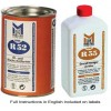 Stain Removal Combo Pack R52-R55