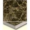 Emperador Dark Marble Composite Tile