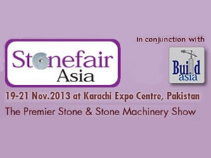 6th Stonefair Asia 2013 Exhibition