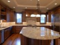 Marble Vs. Granite Countertops