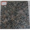 Zijin Brown Granite Tiles
